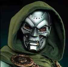 SIDESHOW Dr. Doom HEAD Premium Format EXCLUSIVE Figure MARVEL Doctor PF EX New 1