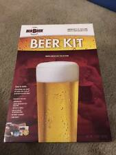 Mr Beer Home Brewing Beer Kit North American Collection New!!!