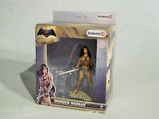 SCHLEICH FIGUR -- 22527 -- Wonder Woman -- Comic Justice League NEU OVP