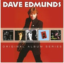 Dave Edmunds - Original Album Series [New CD] Asia - Import