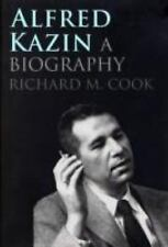 Alfred Kazin: A Biography-ExLibrary