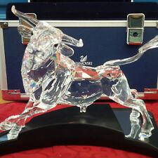 Swarovski SCS Bull 2004 #628483
