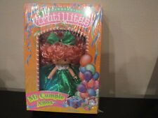 Strawberry Shortcake Vintage Doll mint in Box Argentina Frutillitas