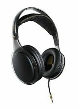Philips ONeill SHO9560BK/28 Over-Ear Headphones - Black