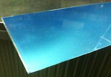 Lastra Lamiera Lamina Alluminio lega 99,5 per stampaggio fresa pressa mm 1,5