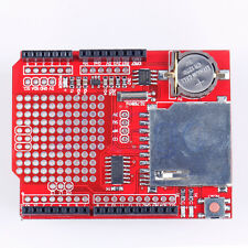 Data Logging SD Card Socket Shield with RTC Real Time Clock for Arduino CG