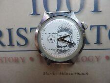 Vintage Russian Mechanical Watch VOSTOK Vostok commemorate 30 year Gagarin