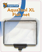 SuperFish Aquatool Xl Fish Net - 20 cm (4040099) Easy Click