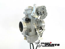 Mikuni TM 40 flatslide racing carburetor Suzuki DR 650 DR650 * NEW * UPGRADE KIT