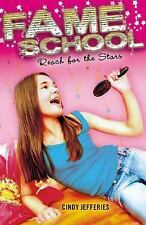 G, Reach for the Stars #1 (Fame School), Jefferies, Cindy, 0142407151, Book