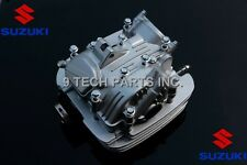 CYLINDER HEAD Complete Assembly with parts for SUZUKI GZ250 GN300 Electric Tacho
