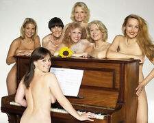 Calendar Girls [Stage Show] (45401) 8x10 Photo