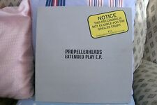 "PROPELLERHEADS - Extended Play E.P. (12"" EP) . FREE UK P+P ....................."