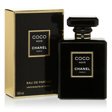 CHANEL COCO NOIR 3.4 oz ( 100 ml ) Eau De Parfum SPRAY Women NEW IN BOX SEALED