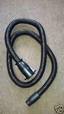 Genuine Rainbow Vacuum Attachment Hose E/E2 7' Ft Feet Gold Blue R8052 R-8052
