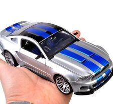 Hot Sell 1/24 Diecast Model Speed Racing Car For Ford Mustang