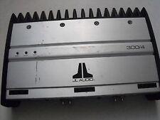 JL Audio 300/4 4-Channel Car Amp