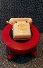Barbie Silkstone Fashion Model Accessory  'Honey In Hollywood' Telephone Only