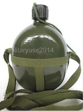 Vietnam War Chinese PLA 65 Type Canteen Army Green-CN013