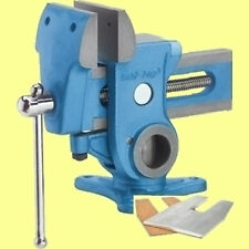 GUITAR MAKER'S  DREAM VISE-PARROT VISE W PROTECTIVE JAWS/PADS PROTECT YOUR WORK