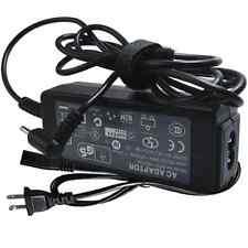 AC Adapter Charger For ASUS EEE PC 1001PXD-BLK074S 1101HA-MU1X-BK 1215BT-BU17-BK