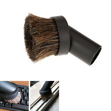 32mm Horsehair Vacuum Cleaner Brush for Philips Electrolux Generic Dust Brushes