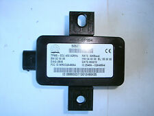 CENTRALINA -ELECTRONIC CONTROL UNIT  TPMS 50527787