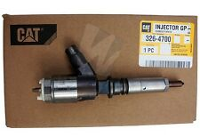 Injector assy 3264700 fit to Caterpillar C6,C6.4 engine,320D excavator