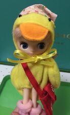 Petite Blythe piyo piyo messenger without clothing