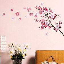 Kirschblüten Autocollants Sticker Phrase Mural Muraux Art Décoration Salle Decal