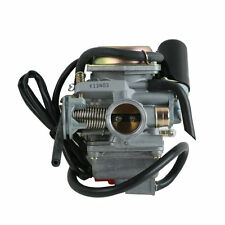 GY6 150 CC SCOOTER Moped Carburetor CARB For ATV Gokart Roketa Taotao Sunl Tank