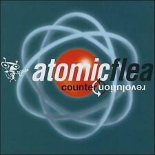 Audio CD Counter-Revolution  - Atomic Flea LikeNew
