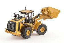 HO 1:87 scale Tonkin Caterpillar Cat 966K Wheel Loader