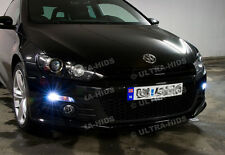 501 VW Volkswagen Scirocco LED SIDELIGHTS NO WARNING ERRORS