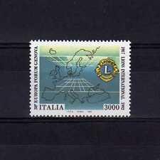 ITALIE n° 1982 neuf sans charnière