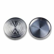Vw Golf Mk2 GTI 8V 16V, G60 Top Suspension Strut Cap Covers VW