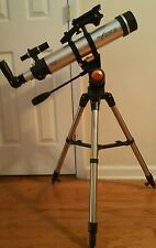 CELESTRON SKYSCOUT SCOPE 90- HEAVY DUTY *NICE*