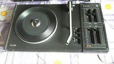 Giradischi Philips modello 614 funzionante vintage anni 70 collezione 2 casse