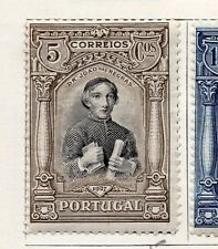 Portugal 1927 Early Issue Fine Mint Hinged 5c. 139986