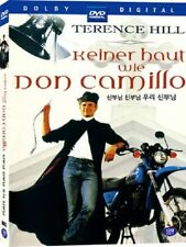 DON CAMILLO (1984) Terence Hill DVD *NEW