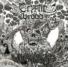 CRYPTIC BROOD Wormhead AUTOPSY WINTER DERKETA UNDERGANG ASPHYX HELLHAMMER