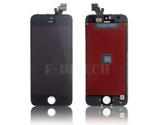 iPhone 5 Black Complete LCD Screen Display Glass Lens Assembly Apple 5G 5 g