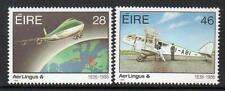 "IRELAND MNH 1986 The 50th Anniversary of ""Air Lingus"""