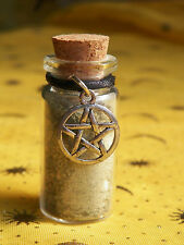 Protection Spell Witch Bottle© 20+ years exp. Pagan Lot Wiccan