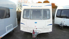 Bailey PAGEANT CHAMPAGNE TOURING CARAVAN Now Sold!!!!!!!