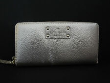 Kate Spade NEDA Wellesley Wallet Rosegold  New With Tag NWT$145