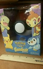 Bartons 2007 Pokemon Diamond and Pearl Gumball Machine Gum Ball Candy Vending