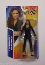WWE MATTEL STEPHANIE MCMAHON BASIC SERIES #40 FREE SHIPPING!