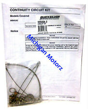 Genuine OEM MerCruiser Continuity Circuit Kit - 99940A2