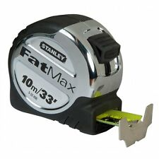 STANLEY 5-33-896 FAT MAX XL 10m tape measure METRO sta533896 10 Metro sta533896